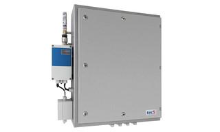 嵌入式工业光谱平台